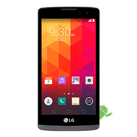 LG Leon G4 960 8GB Black (Silver-67169) is a Anaheim Hills Business