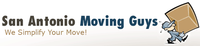 San Antonio Moving Guys is a Anaheim Hills Business